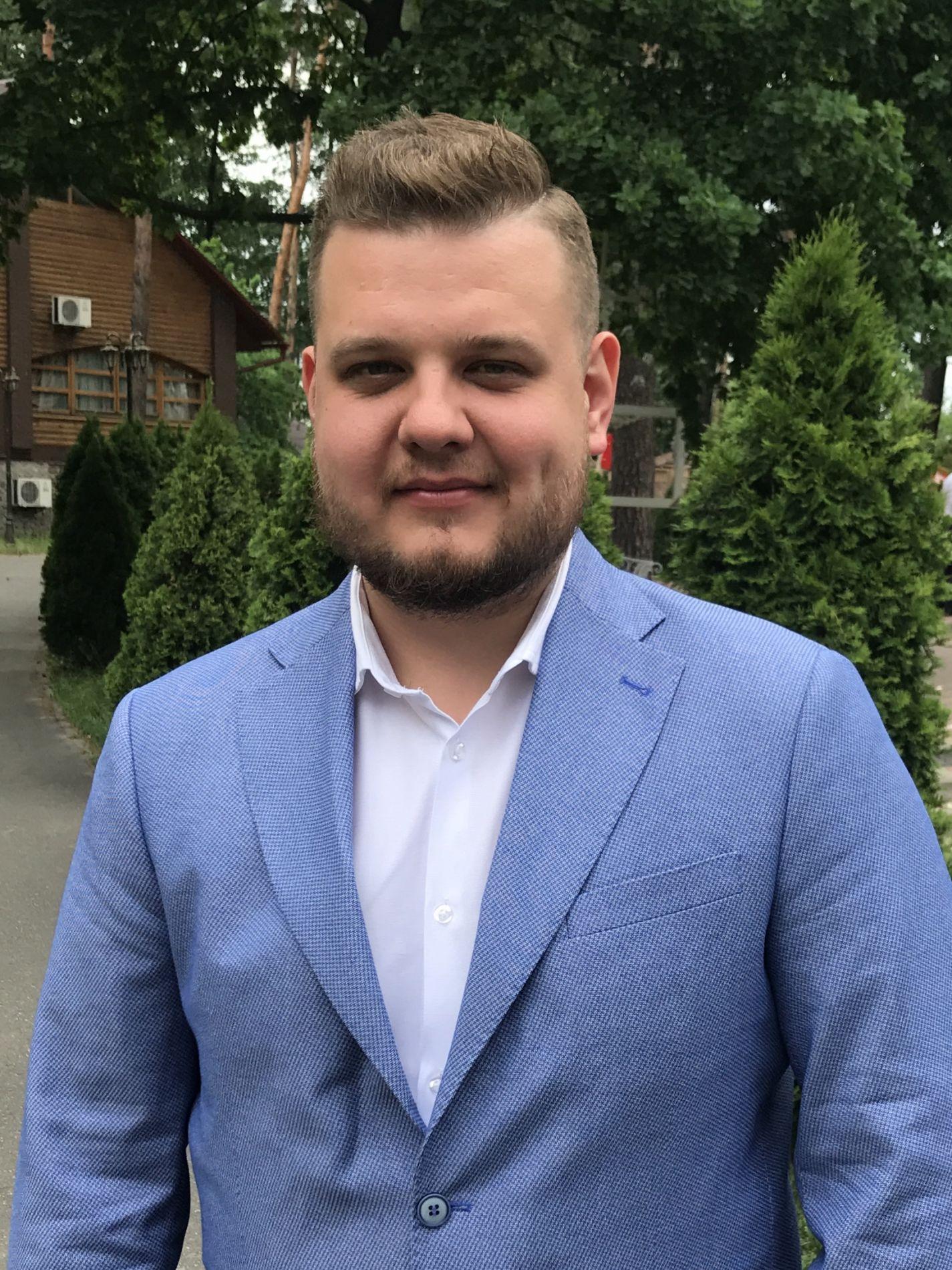 Taras Bachynskyy attorney