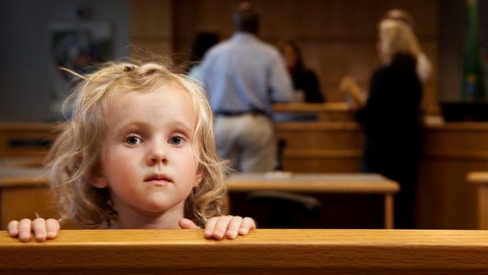 Позбавлення батьківських прав