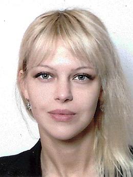 Наталя Проданець