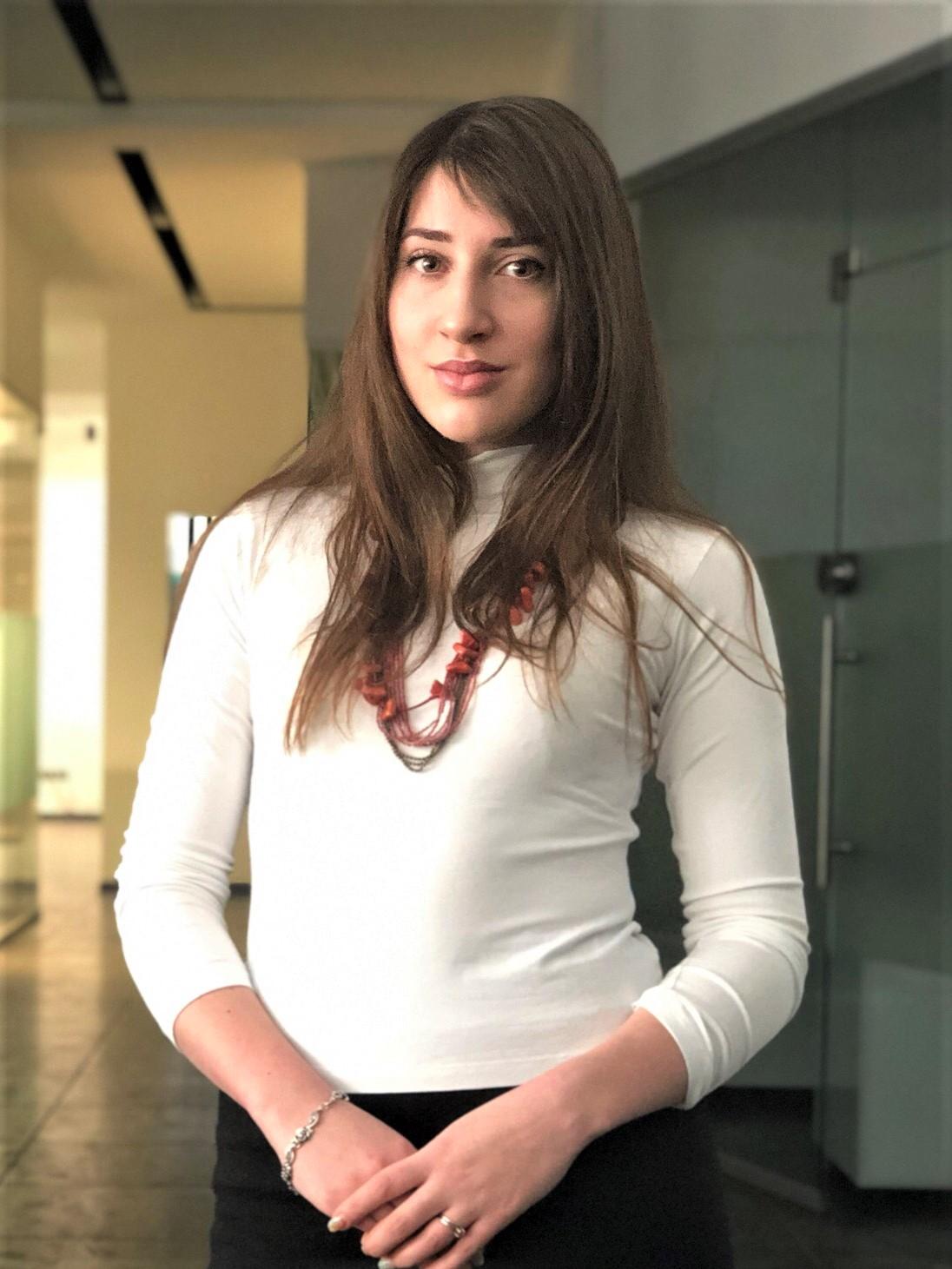 Анна Гелик (1)