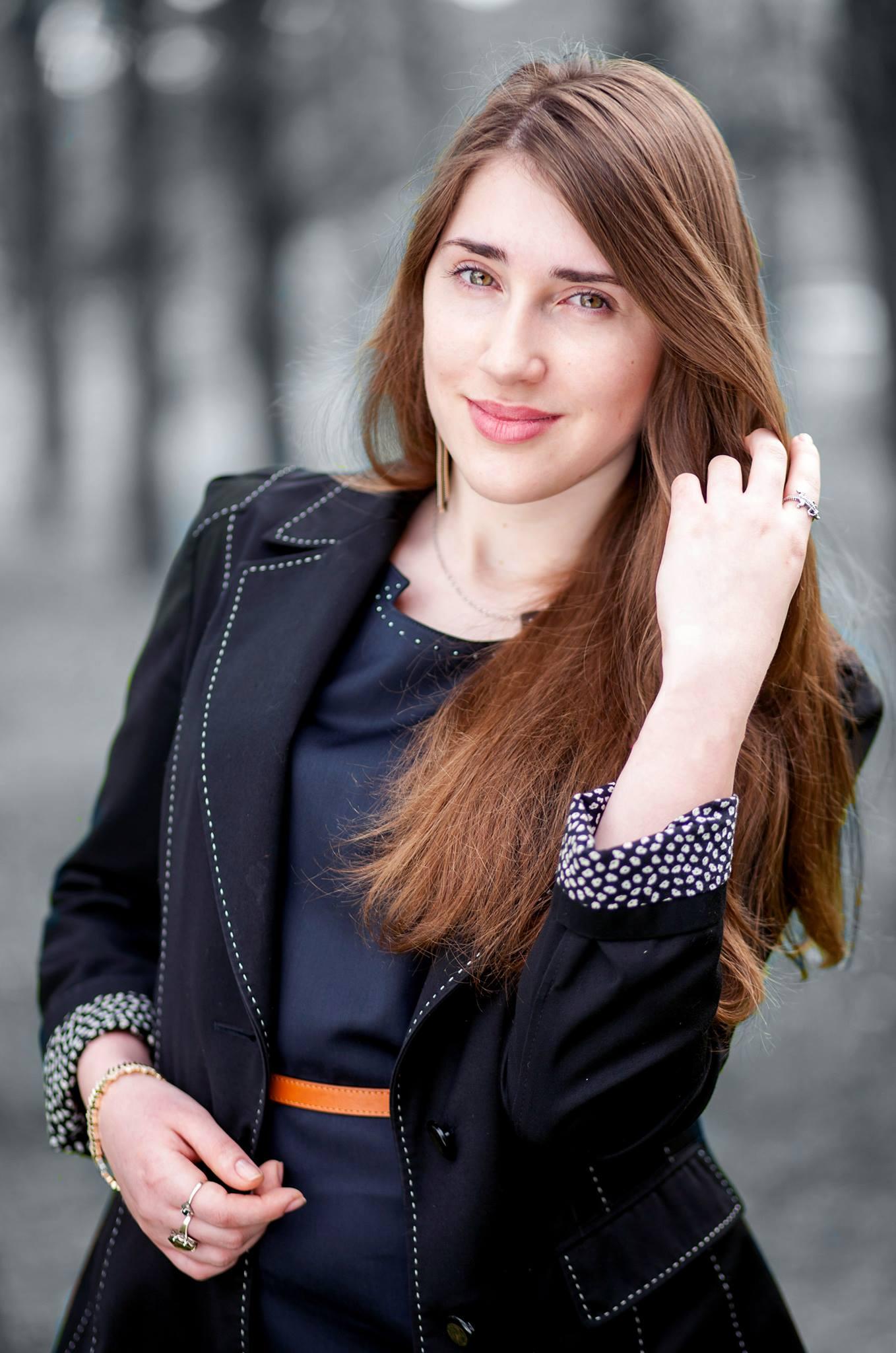 Аня Гелик