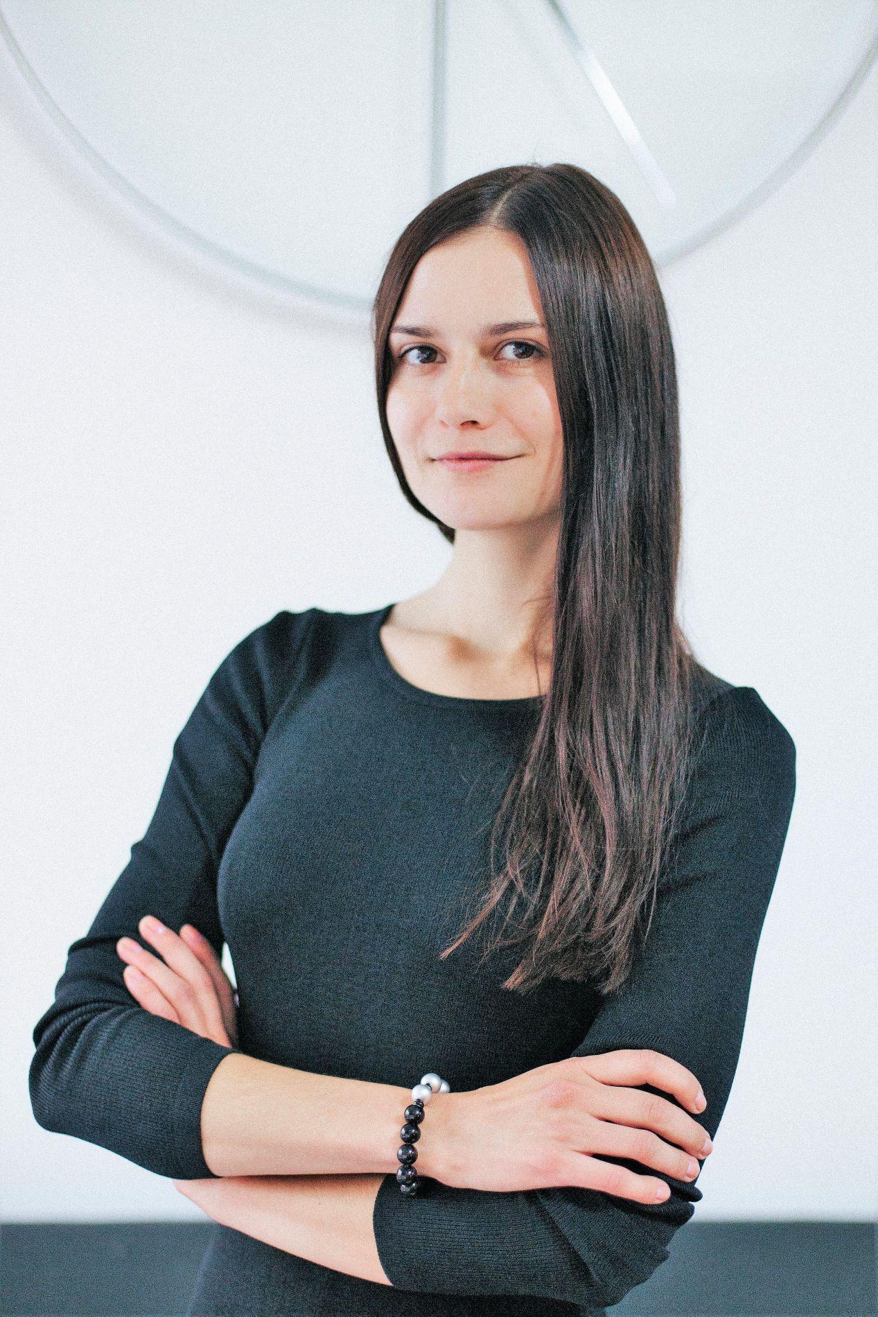 Олеся Тодорюк